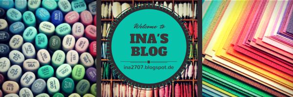 Ina's Blog