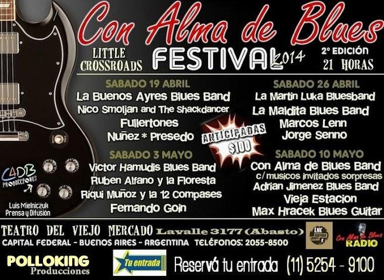 Festival CADB! 2014