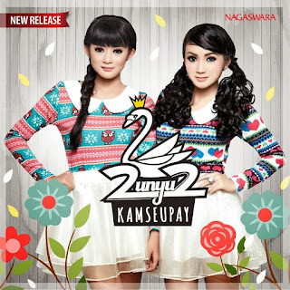 2 Unyu2 - Kamseupay on iTunes