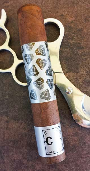 Elements Carbon by Foundry Cigars