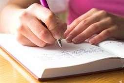 cara menulis artikel di blogspot