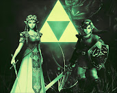 #10 The Legend of Zelda Wallpaper