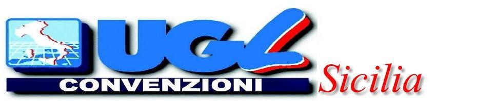 Convenzioni Ugl Sicilia