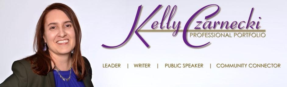 Kelly Czarnecki's Online Portfolio