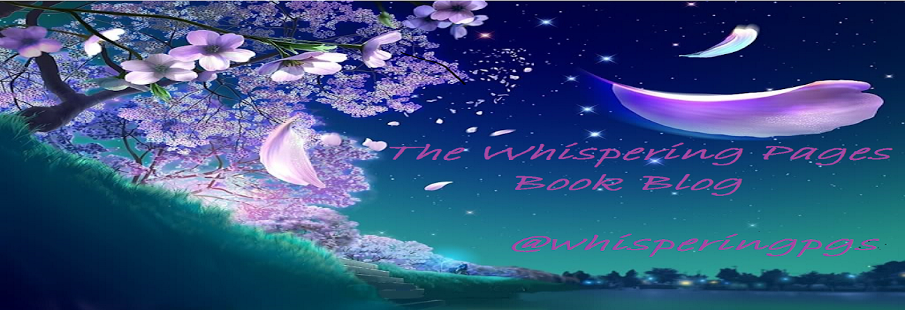 The Whispering Pages Book Blog