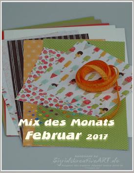 Mix des Monats