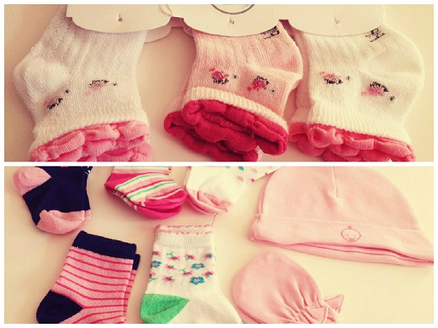 E-bebek yeni doğan giysi