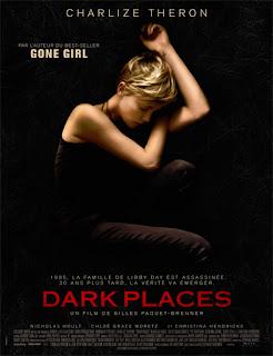 Ver Lugares oscuros (2015) Online Gratis