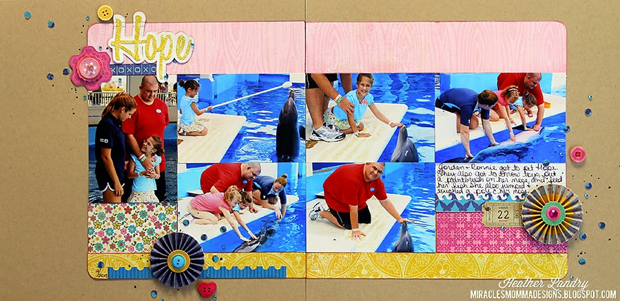 Clearwater Marine Aquarium_Hope_Dolphin_Scrapbook