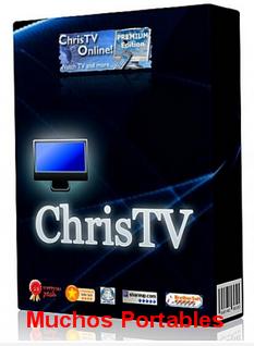 ChrisTV Online Premium Edition Portable