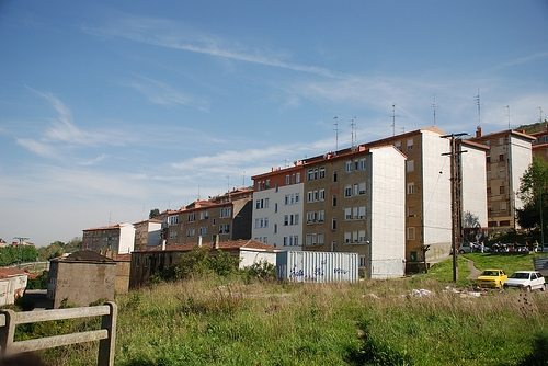 Santurtzi berriak el ayuntamiento de santurtzi concede - Alquiler de pisos en santurtzi ...