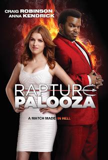 Ver online: Rapture-Palooza (Rapturepalooza) 2013
