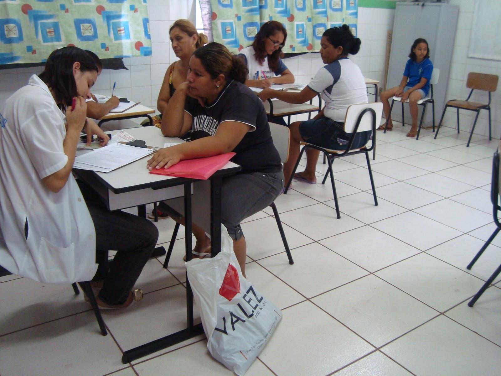 #406E8C Escola Experimental de Educação Integral Rachid Bardauil: Novembro  1600x1200 px Projeto Cozinha Experimental Na Escola #2535 imagens