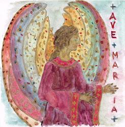 Verkündigungsengel (Ave Maria)