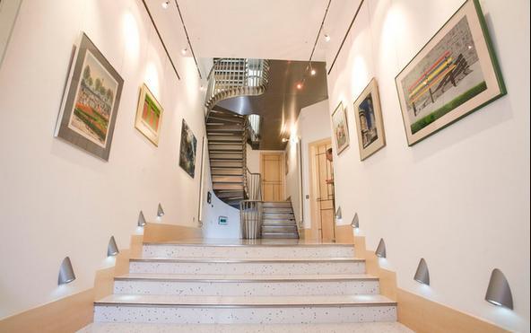 Fotos de escaleras fotos de escaleras de cemento Modelos de escaleras de cemento