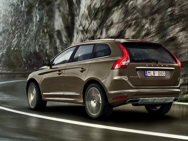 Volvo XC60 2014 | 2014 Volvo XC60 | New Volvo XC60 | 2014 Volvo XC60 Price | 2014 Volvo XC60 Specs | 2014 Volvo XC60 features | 2014 Volvo XC60 overview