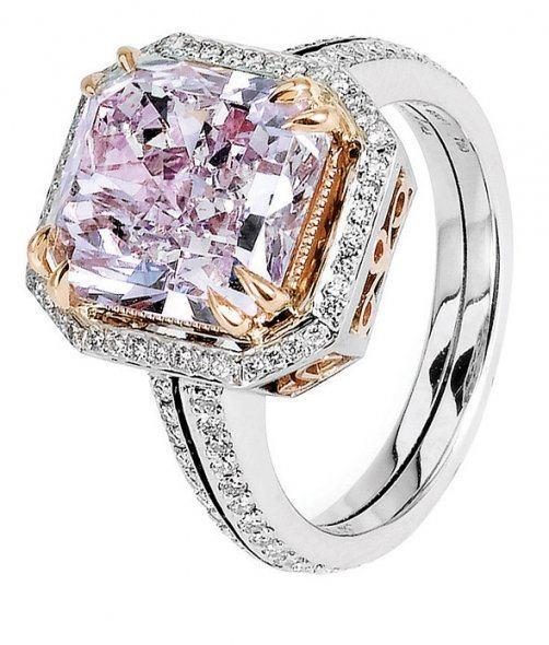 Los 10 mejores anillos de boda | Glamour y Elegancia