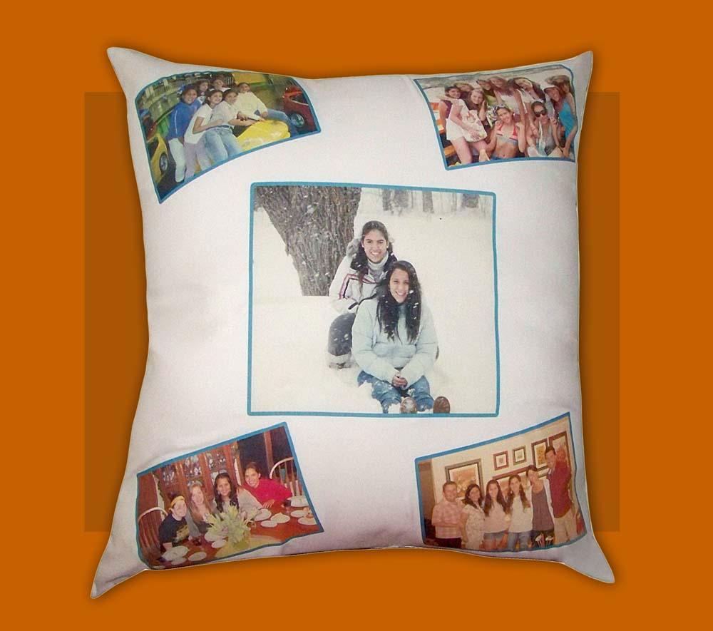 Encuentra tu regalo perfecto almohadas cojines personalizados - Cuales son las mejores almohadas para las cervicales ...