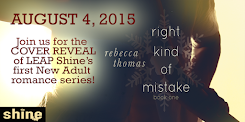 Right Kind of Mistake: Book 1 Cover Reveal