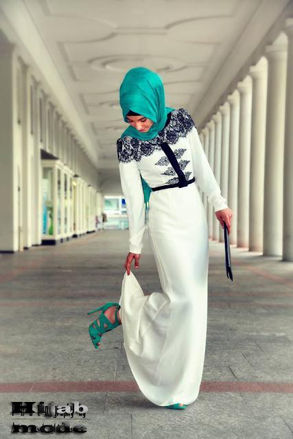 Hijab ista
