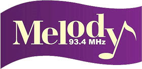 Radio Melody Online logo