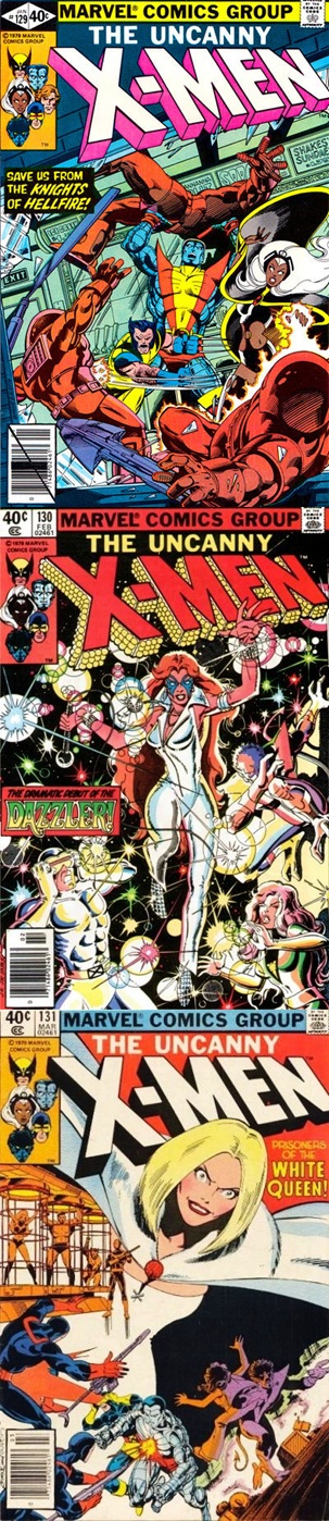 Prelude to the Dark Phoenix Saga - Chris Claremont John Byrne
