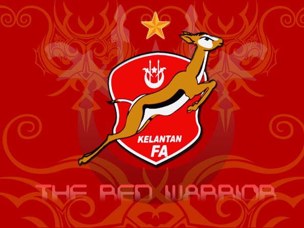Tahniah The Red Warriors