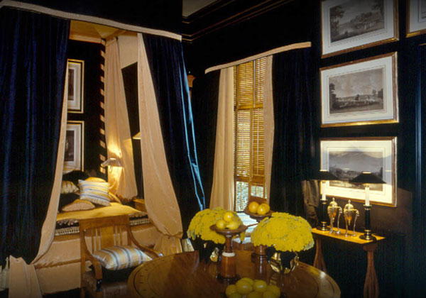 Loveisspeed blakes hotel london by yoo design for Yoo design hotel