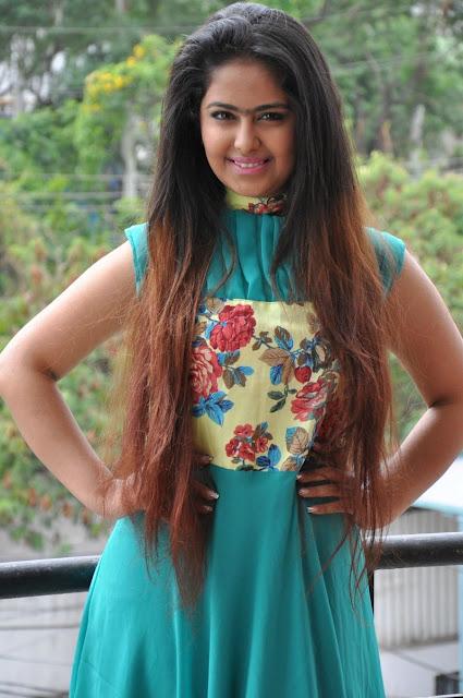 South Actress Avika Gor