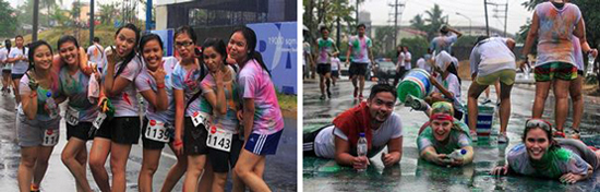 Color Dash Manila
