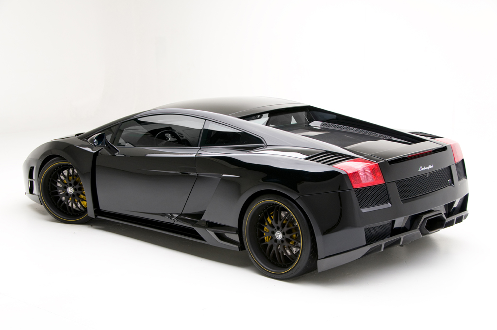 lamborghini gallardo - photo #17