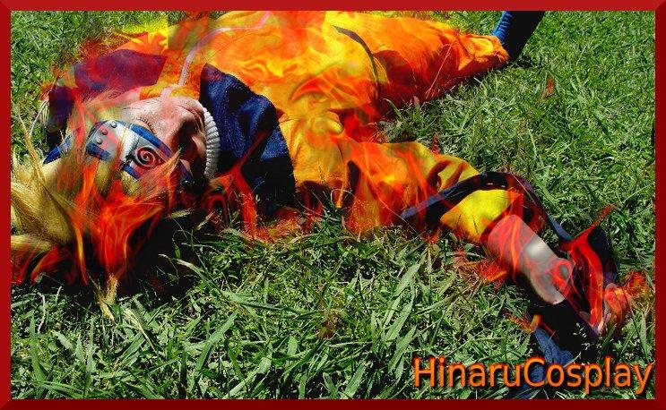 HinaruCosplay