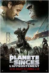 Film La Planete Des Singes L affrontement