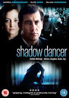 Shadow Dancer (2012) [latino]