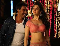 Tamanna, Latest, Hot, Navel, Show, Stills, From, Himmatwala, Movie