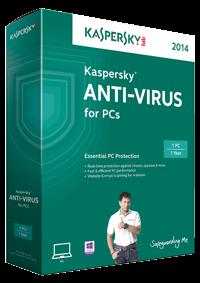 Kaspersky antivirus Download free