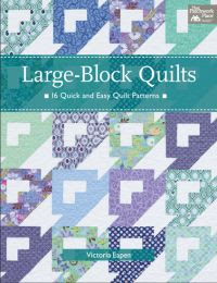 Large Block Quilts