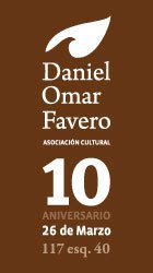 CC Daniel Omar Favero