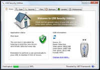 USB Security Utilities v1.0.11.02.2011 - software gratis, serial number, crack, key, terlengkap