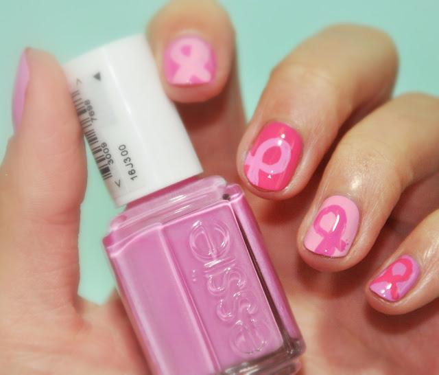 vernis rose Essie China Glaze OPI nail nailpolish