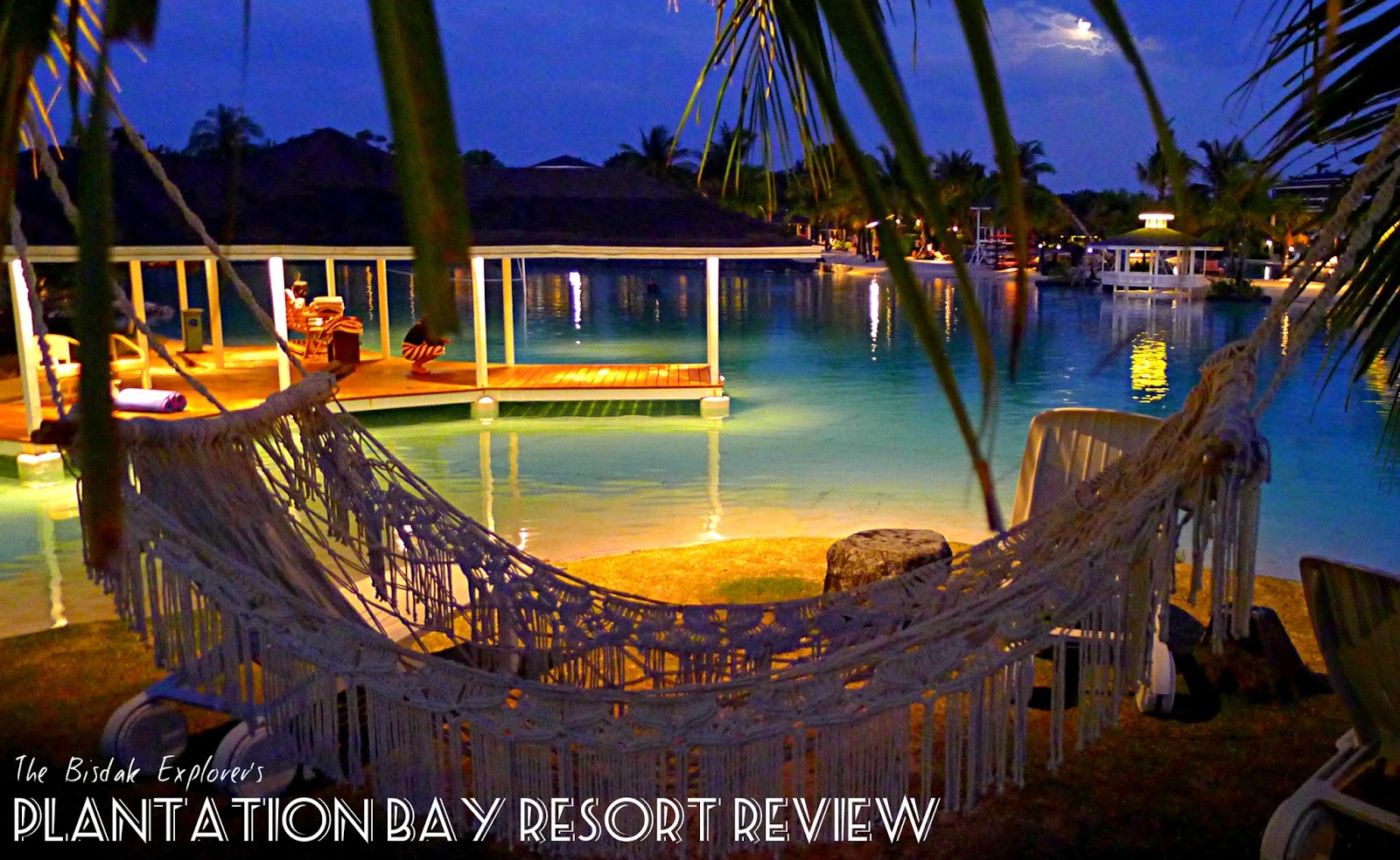 Plantation Bay Resort Is One Of The Most Iconic Resort That Is Deeply  Rooted In The Province Of Cebu. It Is Widely Known For Its Beautiful And  Gigantic ...