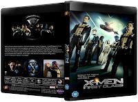 X-Men-First Class 2011