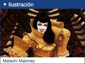 Malachi Maloney