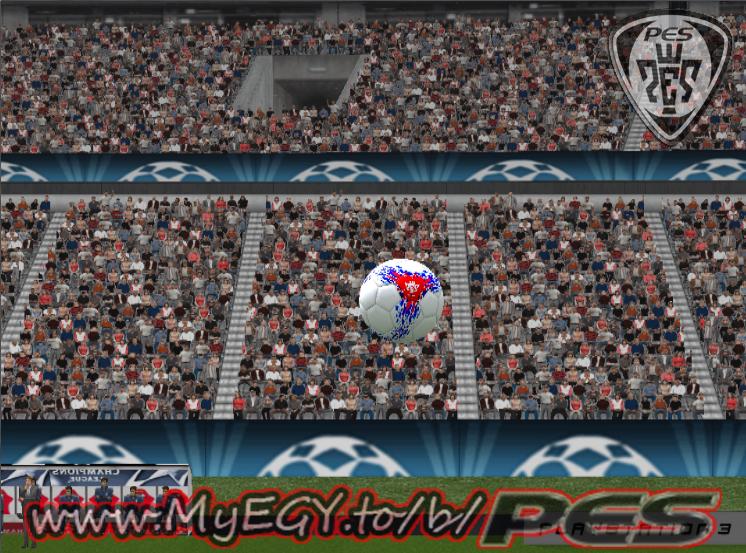 balls pes6 2012 startimes
