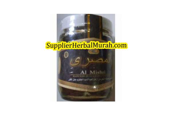 Habbat'S Black Seed Honey (Madu Bunga Habbatussauda)