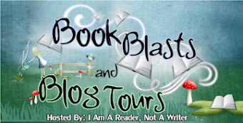 Book Blasts & Blog Tours