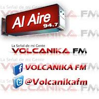Volcanika 94.7 Fm