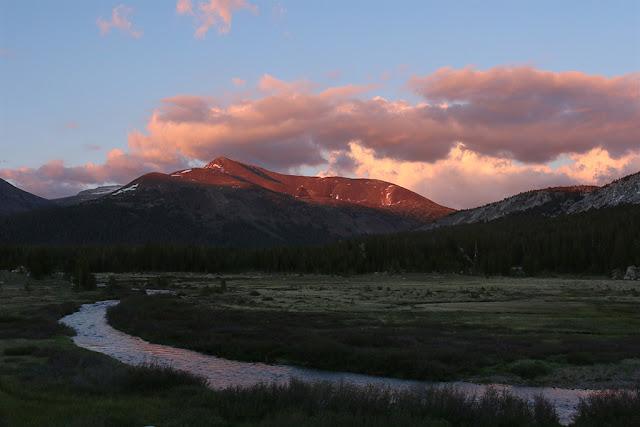 Mt. Gibbs View