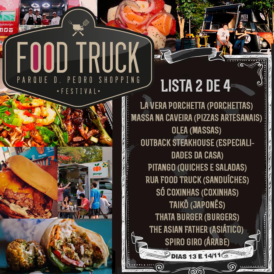 Crc Food Trucks