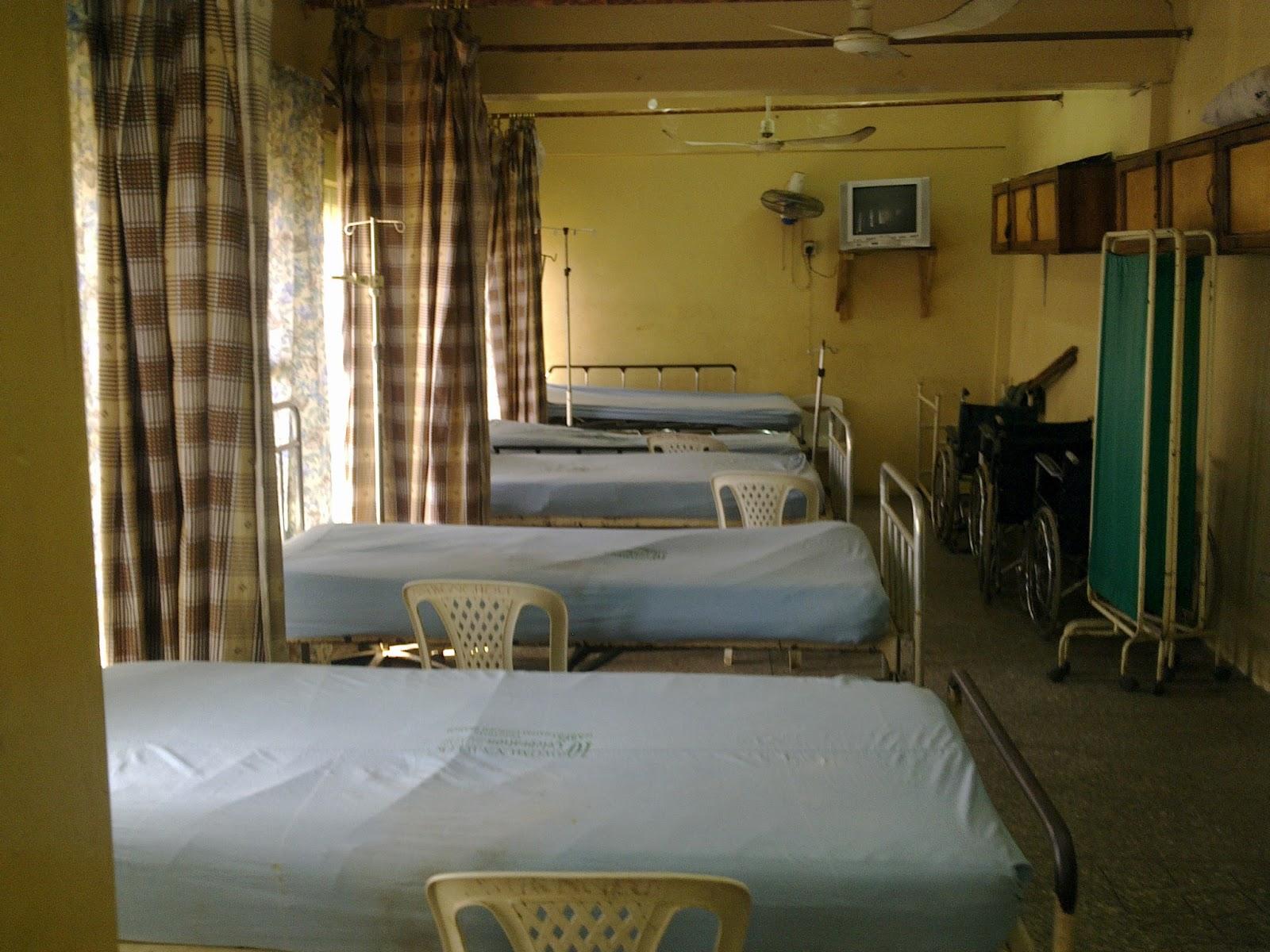 nigerian doctors strike